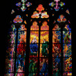 Cathedral decoration - Stockfoto