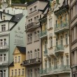 Karlovy Vary — Stock Photo #11378867