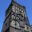 Powder tower - Foto Stock