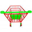 Shoppingcart — Stock Photo