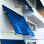 Solar panel — Stock Photo #10962947