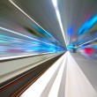 Motion blur — Stockfoto #10963350