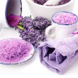 Lavender — Stock Photo #11074140