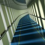 Corridor — Stock Photo #11129093