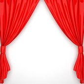 Drapes — Stock Photo