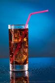 Сold cola — Stock Photo