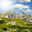 JuliAlps, Slovenia — Stock Photo #11511492