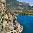 Stock Photo: Lago di Garda