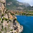 Lago di Garda - Stock Photo