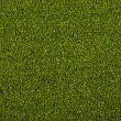 Synthetic green grass — Stock Photo