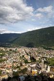 Tirano, italien — Stockfoto