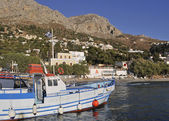Kalymnos Island, Greece — Stock Photo