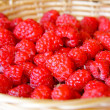 Red raspberry — Stock Photo #12059090
