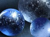 Ice миров — Стоковое фото