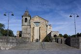 Urkiola sanctuary, Bizkaia, Basque Country, Spain — Stock Photo