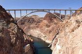 Colorado River Bridge — Stock Photo