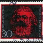 ������, ������: Portrait of Karl Marx