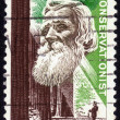 Stock Photo: John Muir, Americnaturalist and conservationist