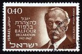 Lord Arthur James Balfour — Photo