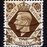 King George VI — Stock Photo #11455276