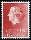 Juliana - Queen of Nederland — Stock Photo