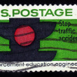 Traffic signal — Stock Photo