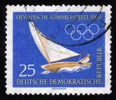 Olympische spelen xvii, rome (italië) — Stockfoto