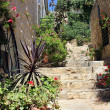 Safed, Upper Galilee, Israel — Stock Photo