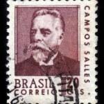������, ������: Manuel Ferraz de Campos Salis