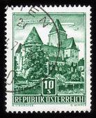 Heidenreichstein Castle — Stock Photo