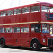 London Bus — Stock Photo #11332795