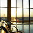 Airport lounge — Stock Photo #11915874