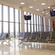 Airport lounge — Stock Photo #11915915
