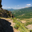 Mountains, Crimea, Ukraine — Stock Photo