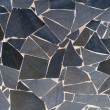 Mosaic stone wall — Stock Photo #11619165