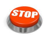 Button STOP — Stock Photo