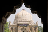 Lodi Gardens in Delhi — Stock Photo