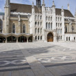 Stock Photo: Guildhall