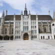 London Guildhall — Stock Photo #10932389