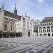 Stock Photo: Guildhall and Art Gallery