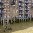 Stock Photo: Docklands