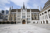 London Guildhall — Stock Photo