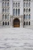 Historic Guildhall — Stock Photo