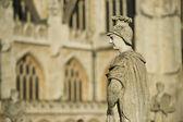 Römisches großbritannien — Stockfoto