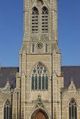 Igreja histórica — Foto Stock