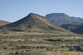 Karoo National Park — Stock Photo