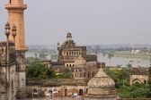 Historic India — Stockfoto