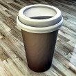 Coffee cup — Foto Stock