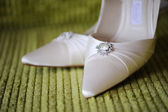 Brides Shoes — Photo