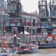 Festival Quayside — Stock Photo #12084226